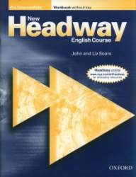 Headway Pre-Intermediate Second Edition Zeszyt Ćwiczeń