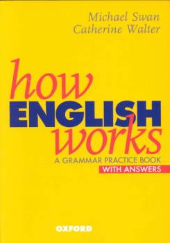 How English Works z Kluczem