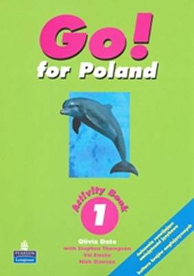 Go! For Poland 1 Zeszyt Ćwiczeń (new Edition)
