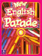 New English Parade 1 Cd