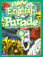 New English Parade 3 Cd