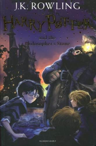 Harry Potter and The Philosophers Stone / Rowling J.K.