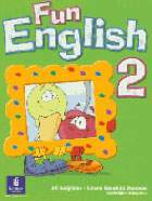 Fun English 2 Płytka Audio Cd