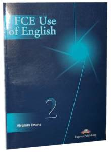 FCE Use Of English 2 Students Book