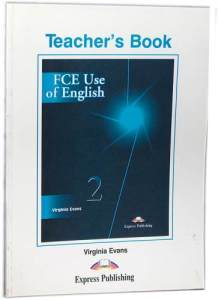 FCE Use Of English 2 Teachers Book