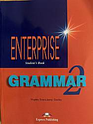 Enterprise 2 Grammar