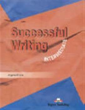Successful Writing Intermediate Students Book