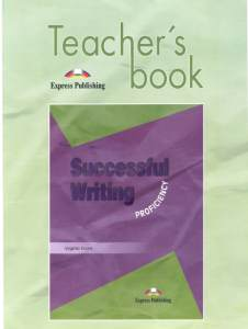 Successful Writing Proficiency Teachers Book