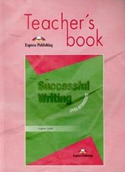 Successful Writing Upper-intermediate Teachers Book