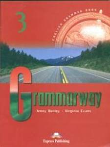Grammarway 3 Students Book