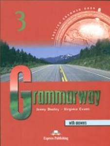 Grammarway 3 Students Book (with Answers)