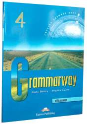 Grammarway 4 Students Book (with Answers)