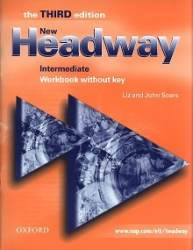 Headway Intermediate Third Edition Ćwiczenia