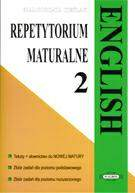 English Repetytorium Maturalne 2