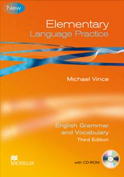 Elementary Language Practice W/key New