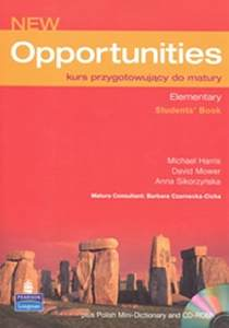 Opportunities New Edition Elementary Podręcznik