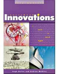 Innovations Intermediate - Płytka Audio Cd (2)