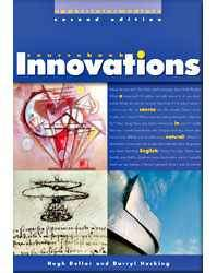 Innovations Upper-intermediate - Płytka Audio Cd (2)