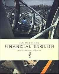 Financial English - With Mini-dictionary Of Finance