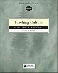 Teaching Culture - Perspectives In Practice