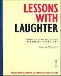 Lessons With Laughter - Photocopiable Lessons For Different Levels