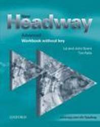 Headway Advanced New Zeszyt Ćwiczeń