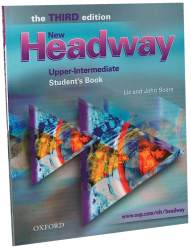 Headway Upper-Intermediate Third Edition Podręcznik