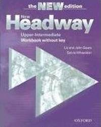 Headway Upper-Intermediate Third Edition Zeszyt Ćwiczeń