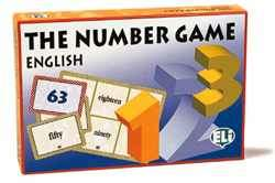 Eli The Number Game English