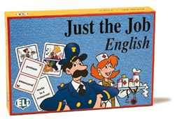 Eli Just The Job English