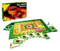 Eli The Well Game English