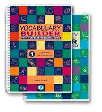 Vocabulary Builder 2 Inter - Upper-inter