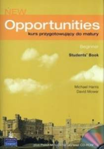 Opportunities New Edition Beginner Podręcznik
