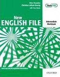 English File Intermediate New Zeszyt Ćwiczeń