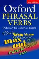 Oxford Phrasal Verbs-dictionary For Learners 2nd Edition