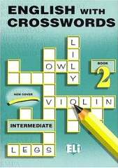 English With Crosswords 2