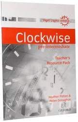 Clockwise Pre-Intermediate Teachers Resource Pack