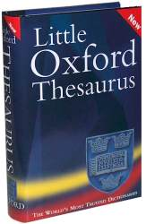 Oxford Little Thesaurus