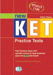 Ket Practice Tests + Audio CD