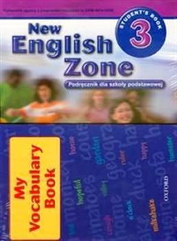 New English Zone 3 Podręcznik