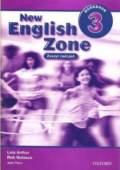 New English Zone 3 Zeszyt Ćwiczeń