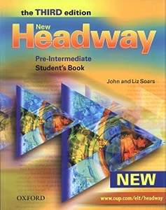 Headway Pre-Intermediate Third Edition Podręcznik