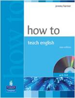 How To Teach English + Dvd (nowe Wydanie)