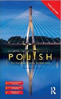 Colloquial Polish Complete Course For Beginners + CD