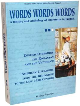 Words Words Words Volume 2