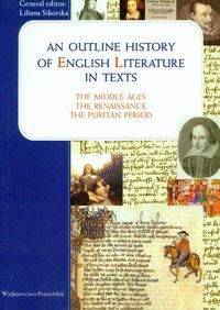 An Outline History Of English Literature In Texts Tom-1