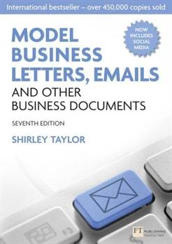 Model Business Letters E-mails and Other Business Documents