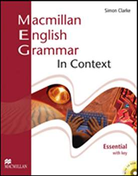 Macmillan English Grammar In Context - Essential z Kluczem