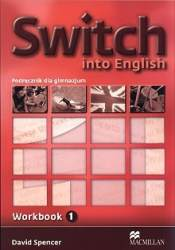 Switch Into English 1 Zeszyt Ćwiczeń
