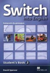 Switch Into English 2 Podręcznik